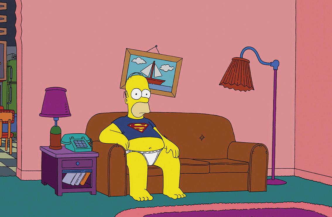 Simpsons Furniture