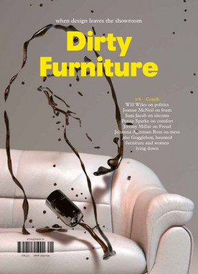 Dirty Furniture Issue 1 - Couch