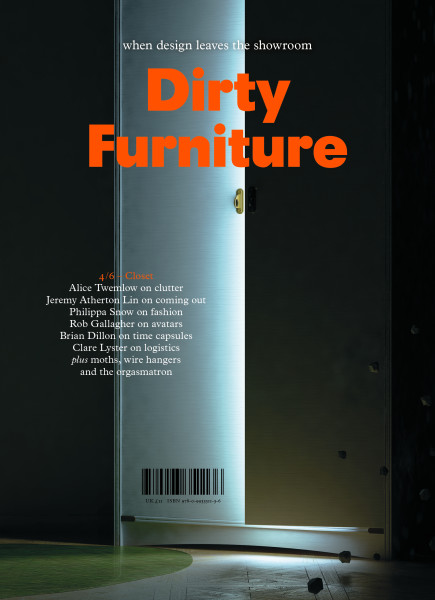 Dirty Furniture When Design Leaves The Showroom