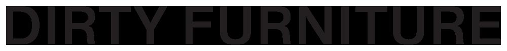 Dirty Furniture Logo